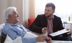 Налог на наследство близких родственников