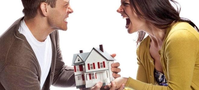 Делится ли наследство при разводе полученное в браке
