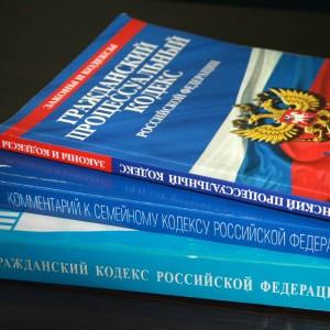 Принципы наследования по ГК РФ
