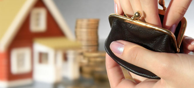 Как продать дом по наследству налог при продаже