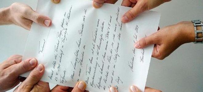 Оформление наследства по завещанию и по закону порядок действий и необходимые документы