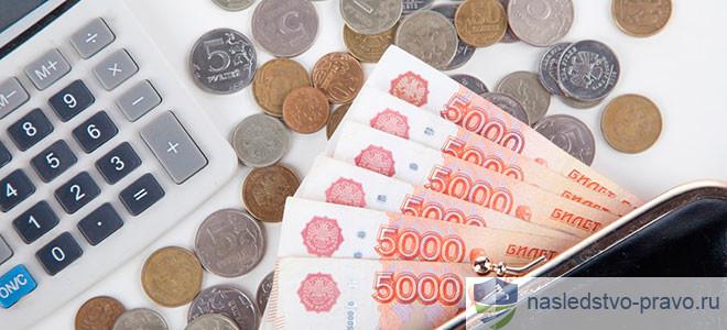 Взыскание задолженности по алиментам с наследников должника