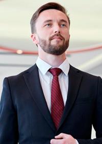 Юрист по наследству: Александр Кагоницкий